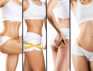 Body Sculpting available from Dr G Marks