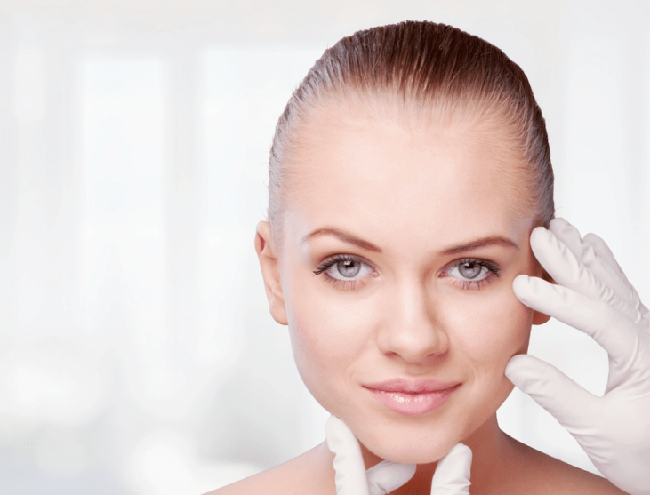 Non Surgical Facelift - using threads - Dr Genevieve Marks