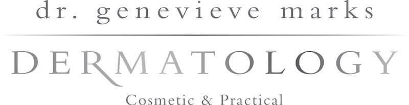Dr Genevieve Marks Logo